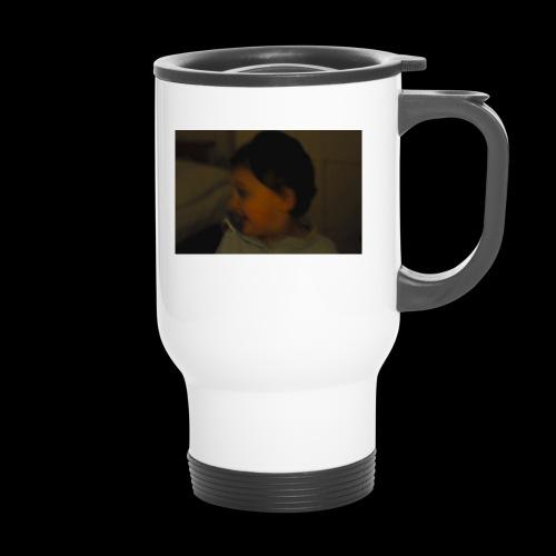 Boby store - Travel Mug