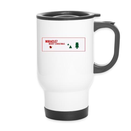 Christmas Exclusive - Travel Mug