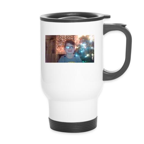limited adition - Travel Mug