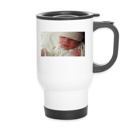 baby brother - Travel Mug