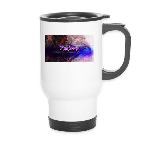 TinSpy YT - Termosmugg