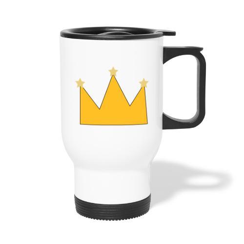 kroon - Tasse isotherme avec poignée