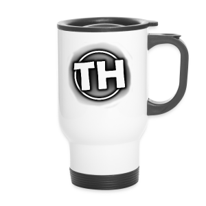 Men's TankTop - TooHard Logo 5 - Travel Mug