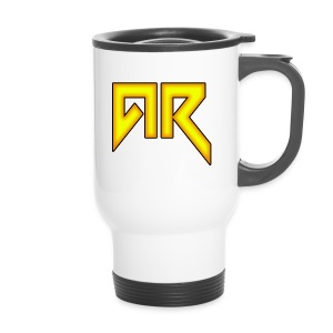 logo_trans_copy - Travel Mug