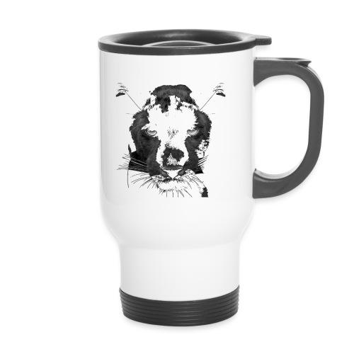 Pantere - Mug thermos