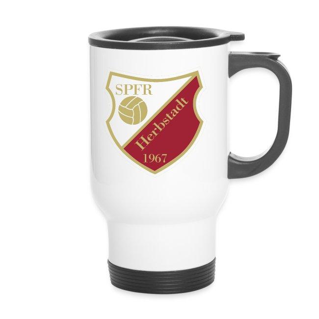 Sportfreunde Herbstadt Wappen GOLD gif