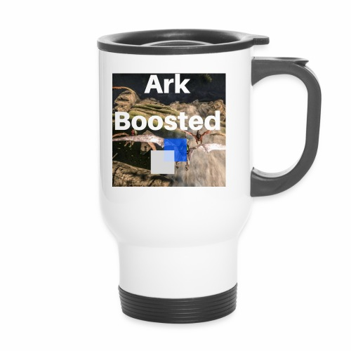 Ark Boosted - Travel Mug