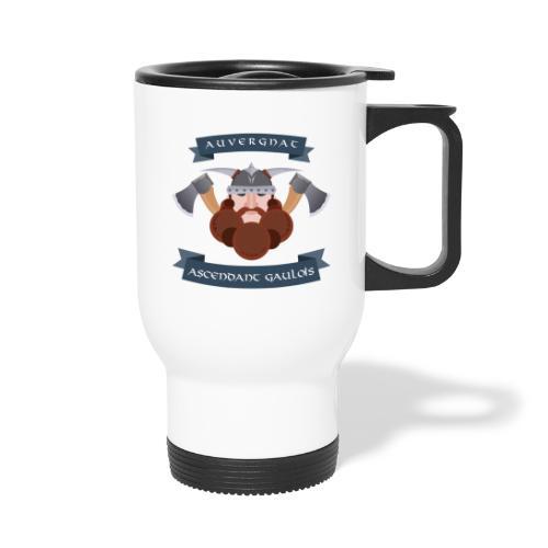 Auvergnat Ascendant Gaulois - Mug thermos