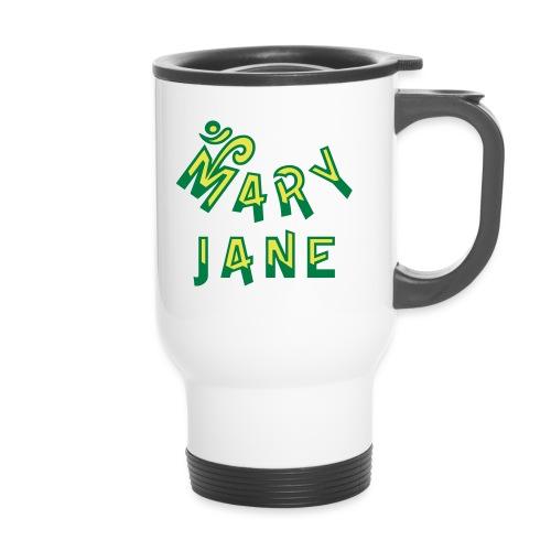 Mary Jane - Travel Mug
