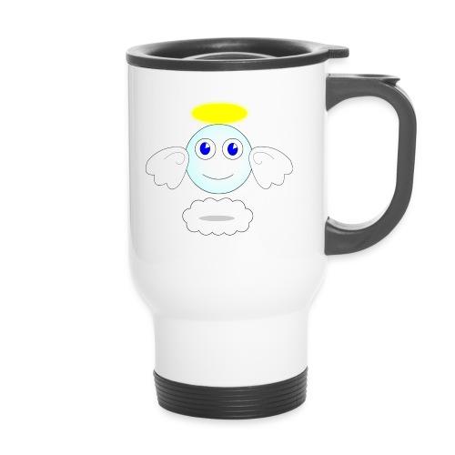 puff logo - Tazza termica