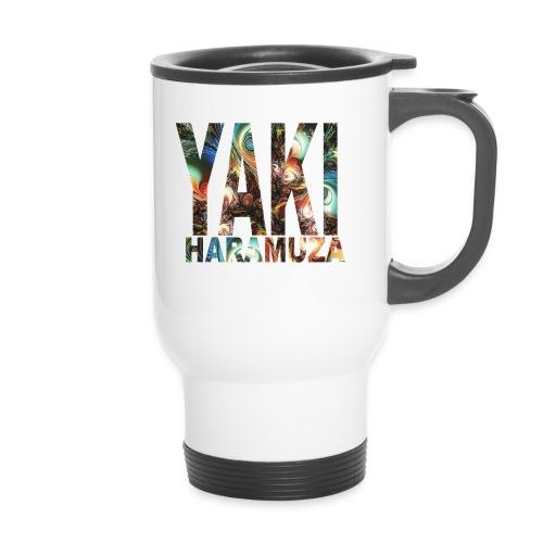 YAKI HARAMUZA BASIC HERR - Termosmugg