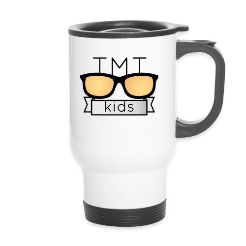 TMT Too Much Talent 09/17 - Travel Mug