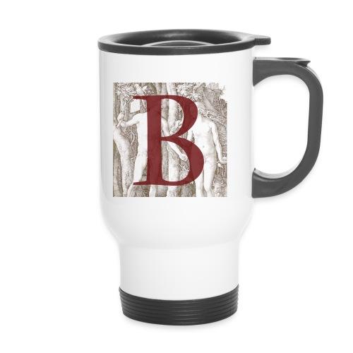 Blasfemias Blog Gravatar - Travel Mug