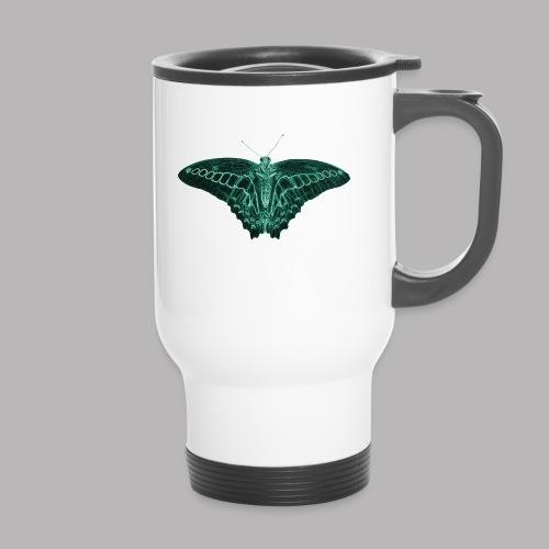 MOTH - Thermal mug with handle