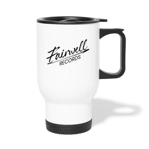 Fairwell Records - Black Collection - Termokrus