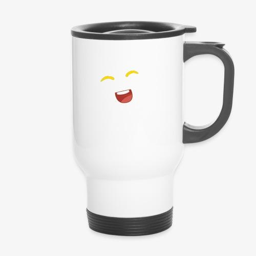 banana - Travel Mug