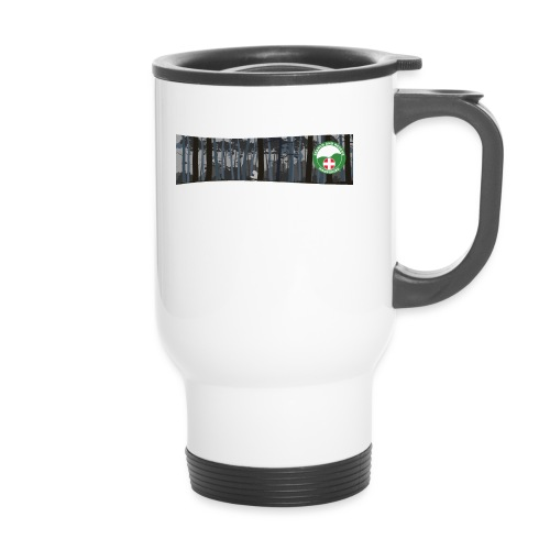 HANTSAR Forest - Travel Mug