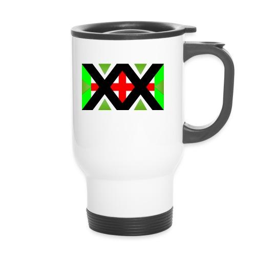 UDS 1 - Thermal mug with handle