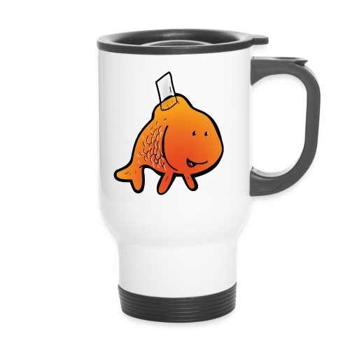 JOKE - Mug thermos
