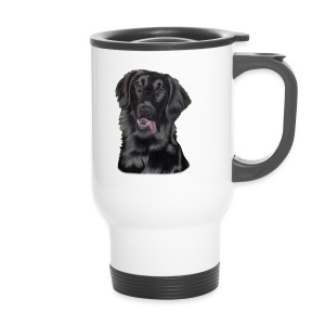 flatcoated retriever p - Termokrus