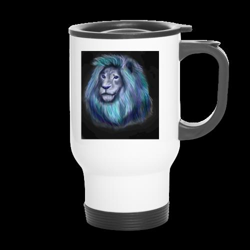 lio1 - Travel Mug