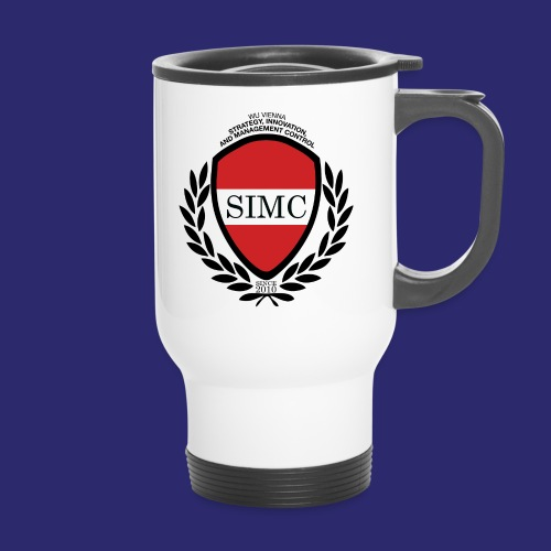 simc logo original - Travel Mug