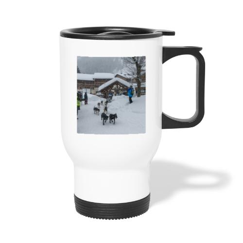 Mug la grande odyssée - Tasse isotherme avec poignée