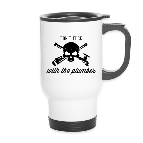 plumberskull - Thermo mok