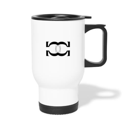 Omega Ultima - Thermal mug with handle