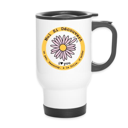 nsd unpeu denfer - Mug thermos