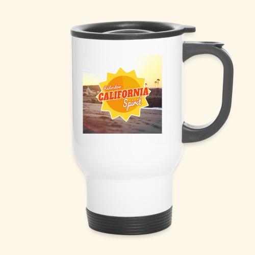 SunRise - Mug thermos