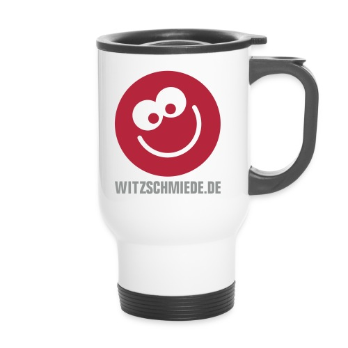 Witzschmiede Kombi 2C - Thermobecher