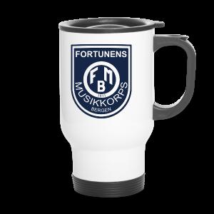 Fortunen logo - Termokopp