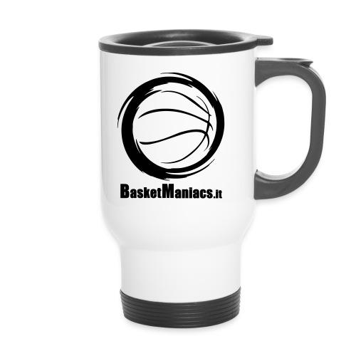 Basket Maniacs - Tazza termica
