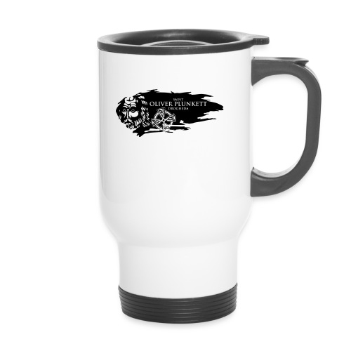 StOliver Black - Travel Mug