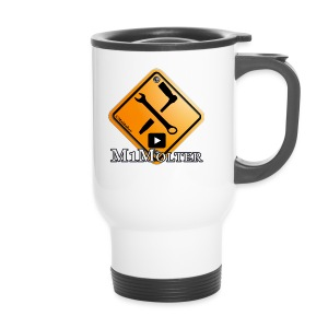 M1Molter logo - Thermobecher