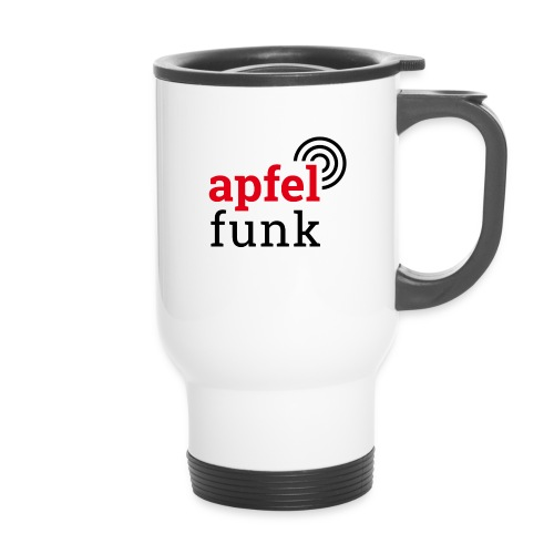 Apfelfunk Edition - Thermobecher