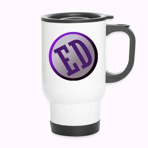 ENDERDAZZ - Travel Mug