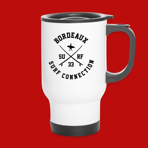 Logo BSC - Mug thermos