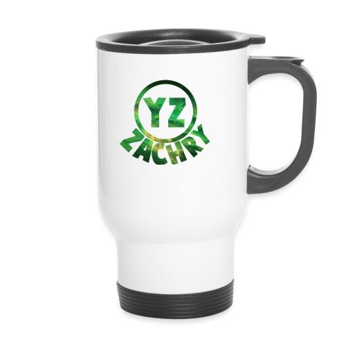 Ifoon 6/6s YZ-hoesje - Thermosmok met draagring