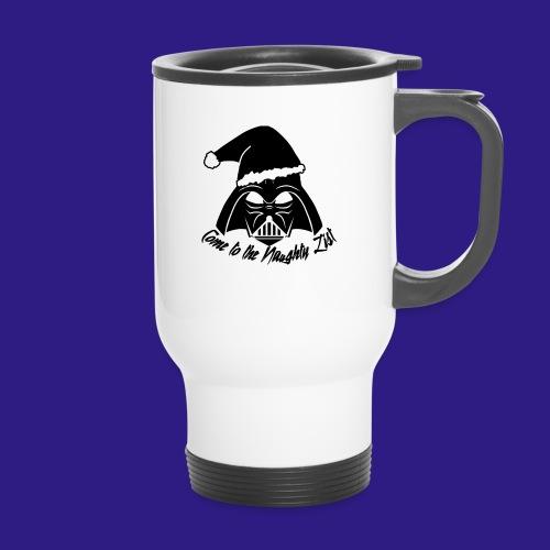 Vader's List - Travel Mug