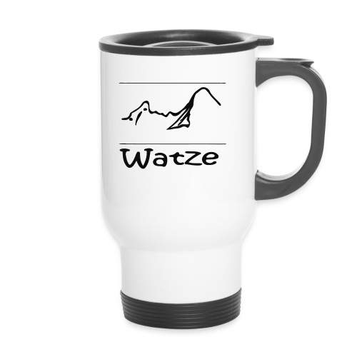 Watze - Thermobecher