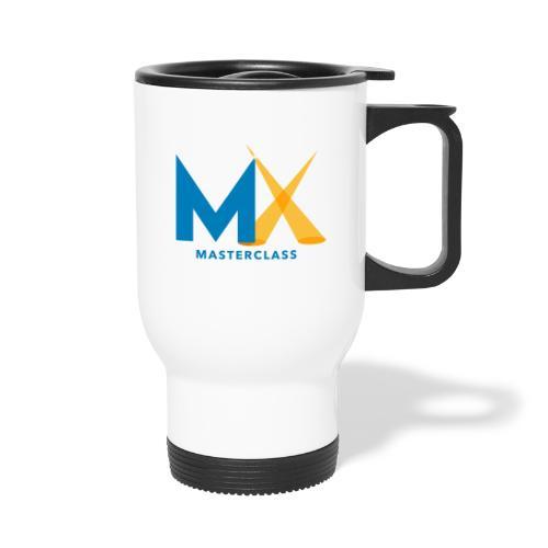 MX Masterclass - Thermal mug with handle