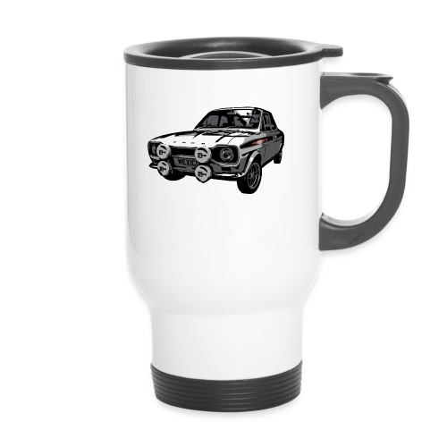 Mk1 Escort - Thermal mug with handle