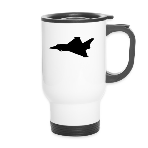 EF2000 Typhoon - Travel Mug