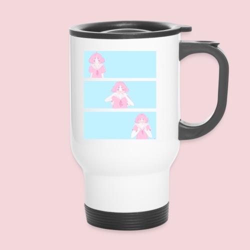 I like you! - Travel Mug