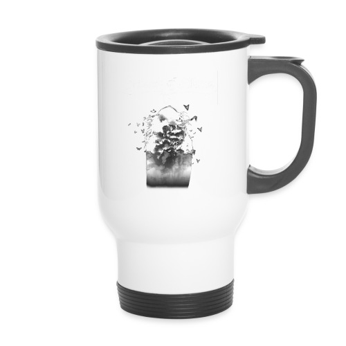 Verisimilitude - Zip Hoodie - Travel Mug