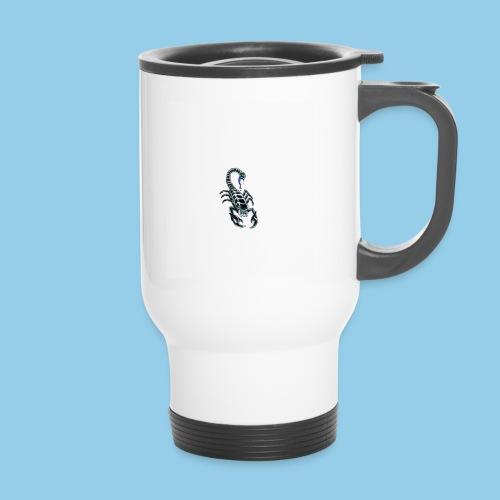 Scorpio - Travel Mug