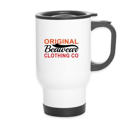 Original Beawear Clothing Co - Thermal mug with handle