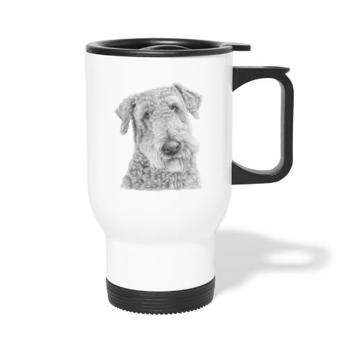 airedale terrier - Termokrus
